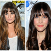 curve-bang-hairstyle-for-women-with-oval-face-shape