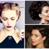 updo's-with-hot-rollers