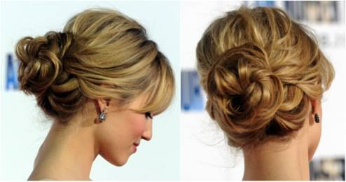 Hairstyles For Your Wedding : How to maintain your wedding hairstyle women hairstyles