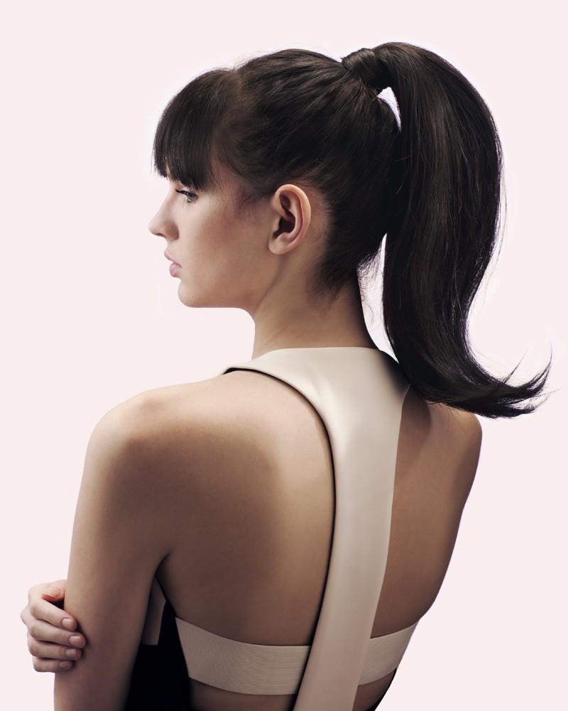 Ponytail Hair Extension 14