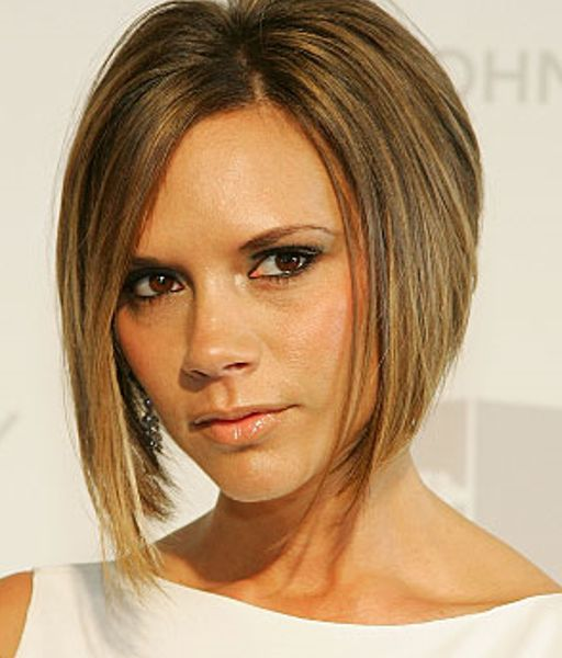 Pleasant A Line Bob For Thin Hair Women Hairstyles Hairstyle Inspiration Daily Dogsangcom