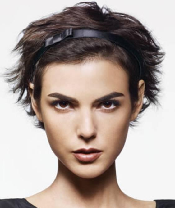 Hair Accessories for Short Hair