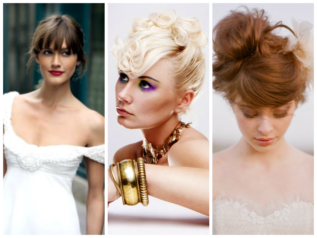 Bridal-updos-for-women-with-bangs
