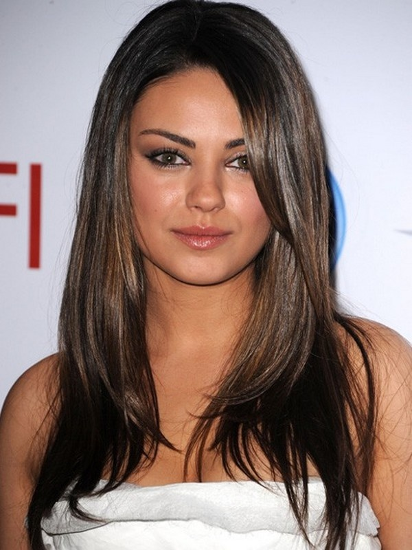 Easy Layered Haircuts for Long Hair to do at Home - Women Hairstyles