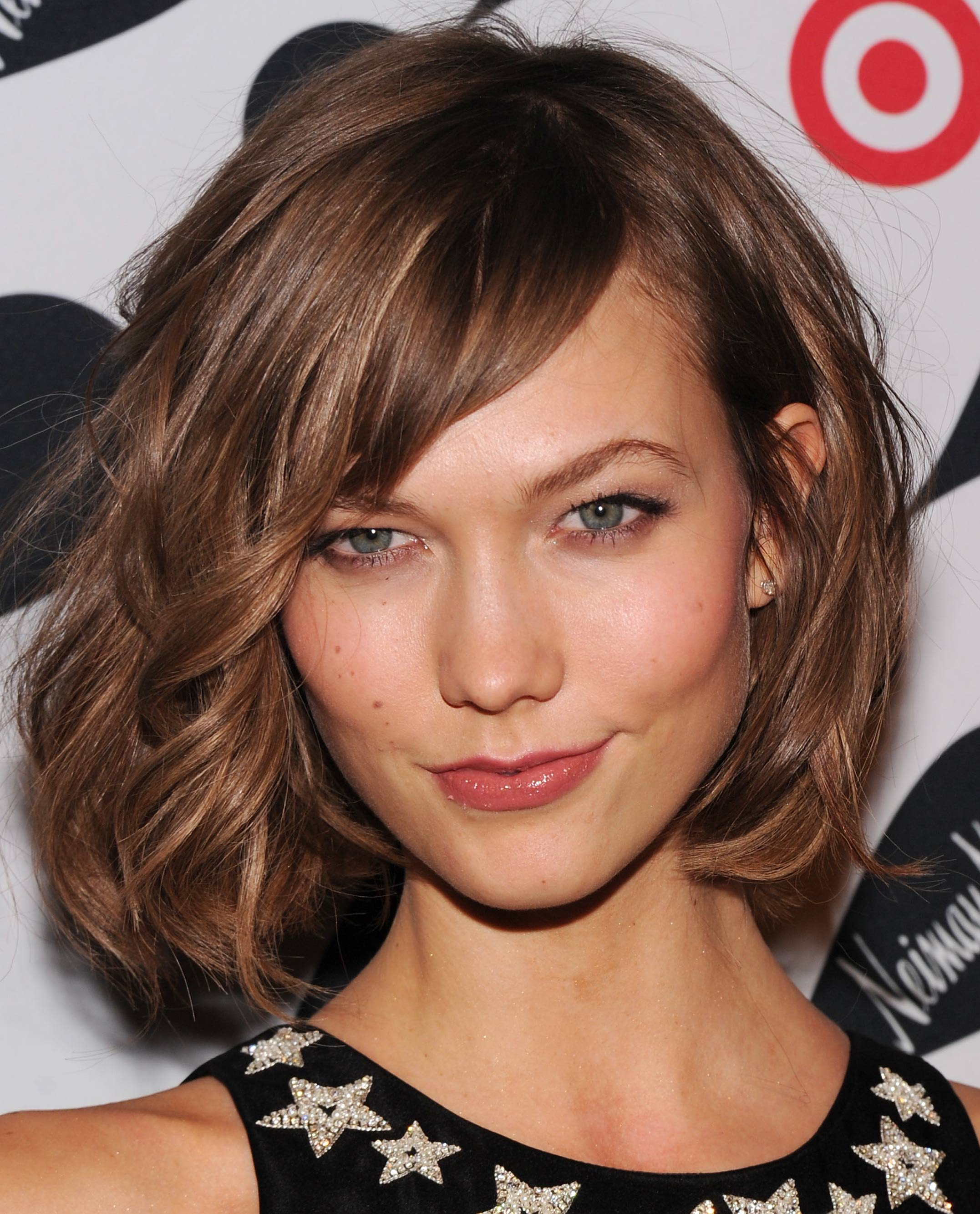 Fine Medium Length Haircuts With Bangs And Layers Women Hairstyles Hairstyle Inspiration Daily Dogsangcom