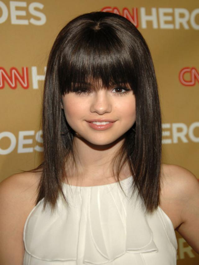 Strange 5 Medium Length Hairstyles For Fine Hair Women Hairstyles Short Hairstyles Gunalazisus