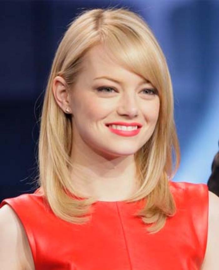 Tremendous 5 Medium Length Hairstyles For Fine Hair Women Hairstyles Short Hairstyles Gunalazisus