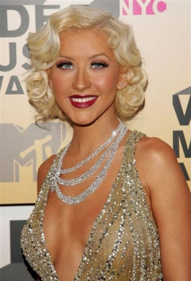 weave mohawk hairstyles : Short Curled Hair For Prom prom hairstyles that you can do for short ...