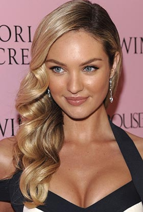 Swell Wavy Hairstyles For Women With Thick Hair Women Hairstyles Hairstyles For Men Maxibearus