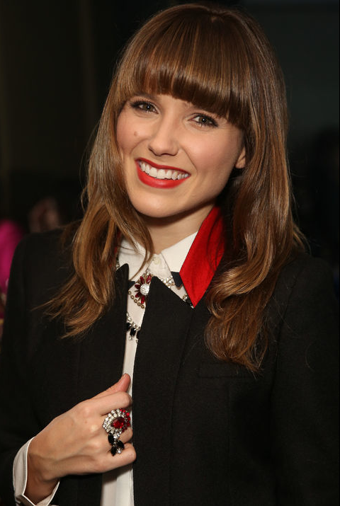 Sophia-Bush-Blunt-Bangs