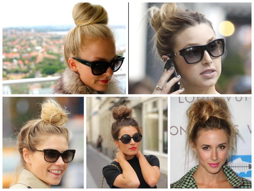 The-Perfect-Messy-Bun