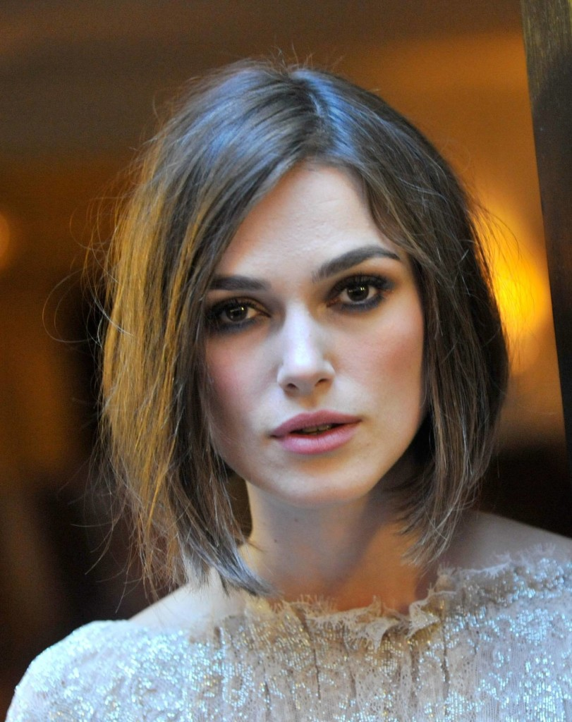 Best haircuts for a square face female : The best medium length haircuts for a square face women