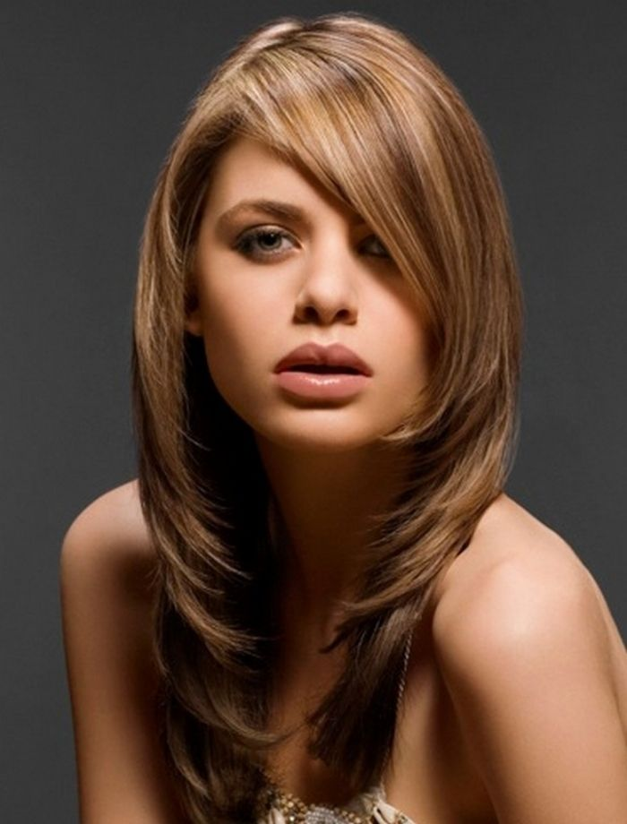 Super The Pro39S And Con39S Of Layered Hairstyles Women Hairstyles Short Hairstyles Gunalazisus