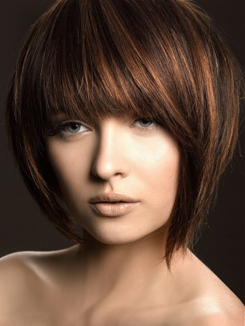 round-layered-hairstyle-ideas-for-short-hair