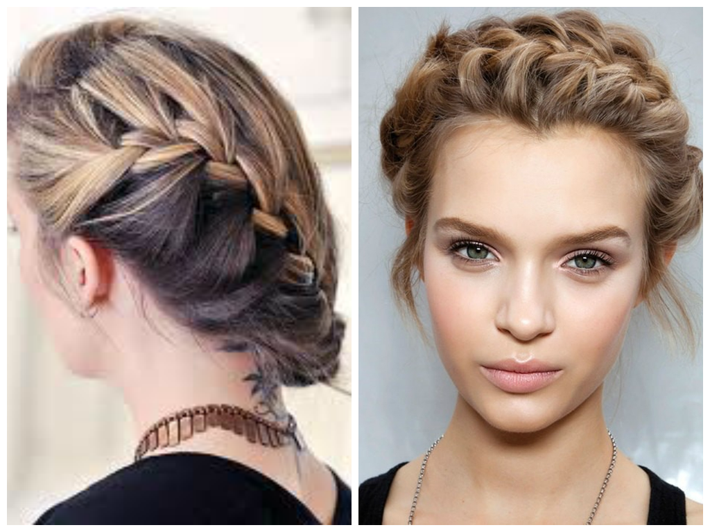Hairstyles That Hide Roots