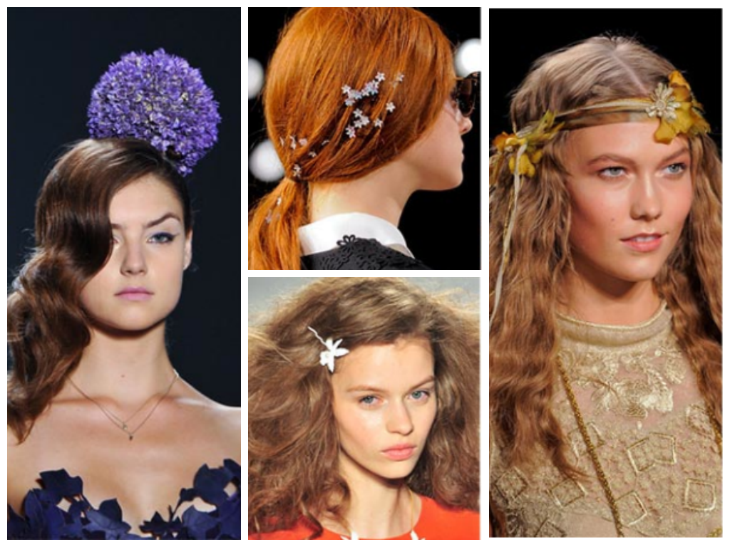 Floral-Hair-Accessories-Spring-2014