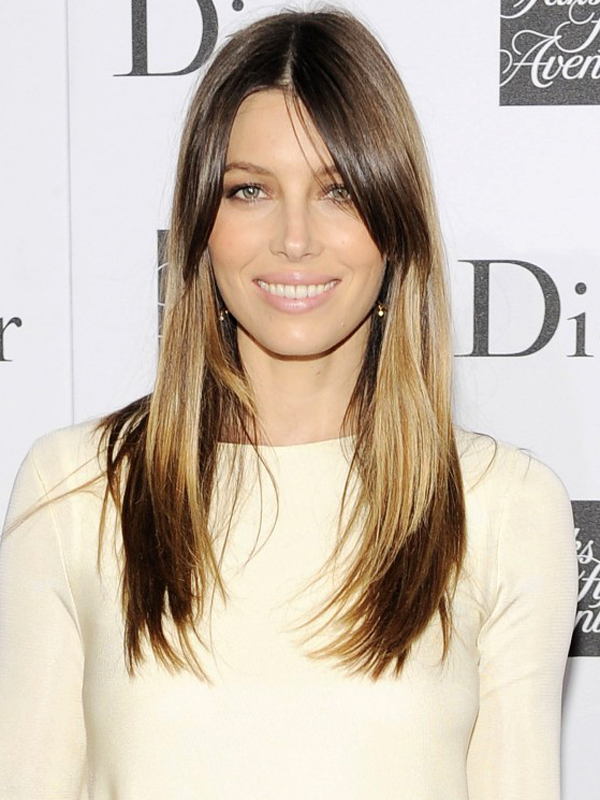Jessica-Biel-Splashlight-hair