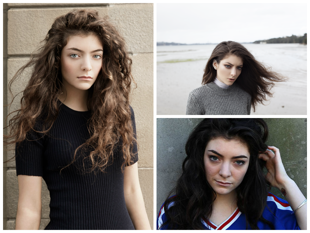 Lorde-Different-Hairstyles