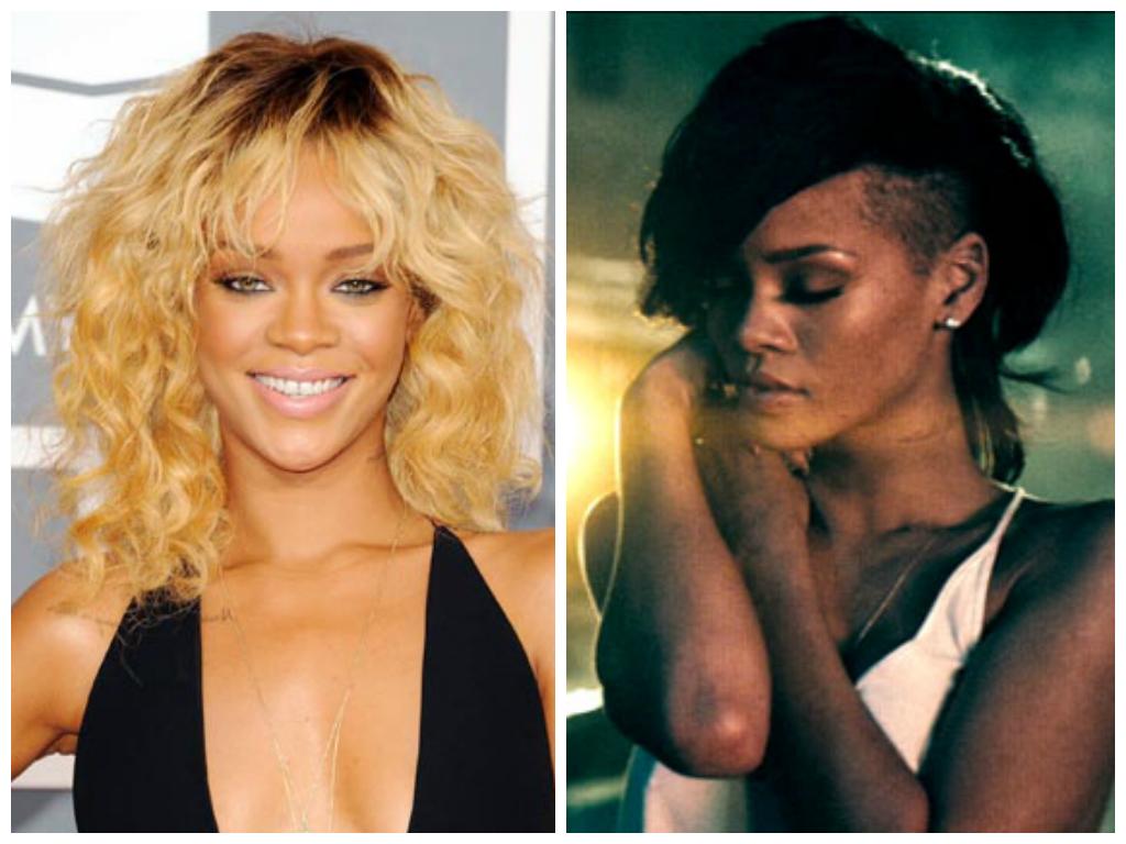 Rihanna-2012-Hairstyles