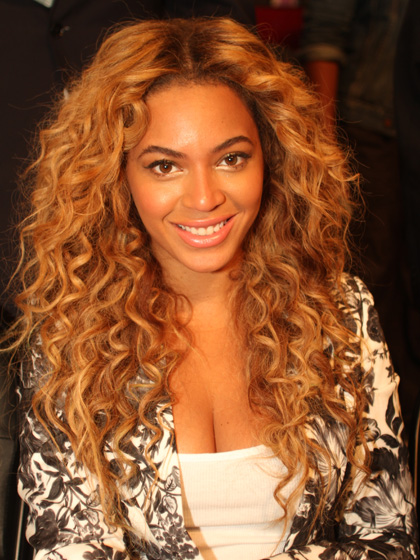 Strange Beyonce Tight Curls Long Haircut Women Hairstyles Short Hairstyles For Black Women Fulllsitofus