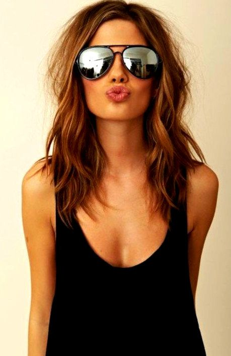Party Hairstyles For Medium Length Hair Women Hairstyles