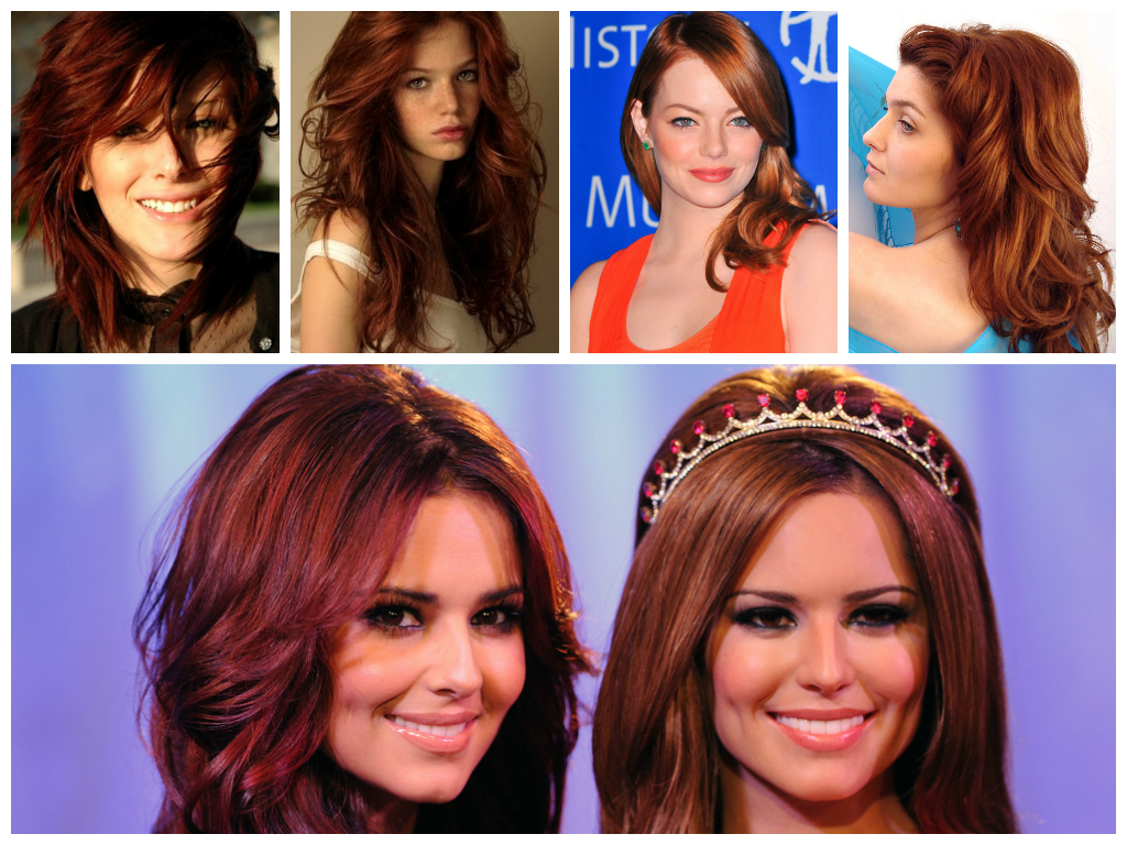 Auburn-Hair-Color