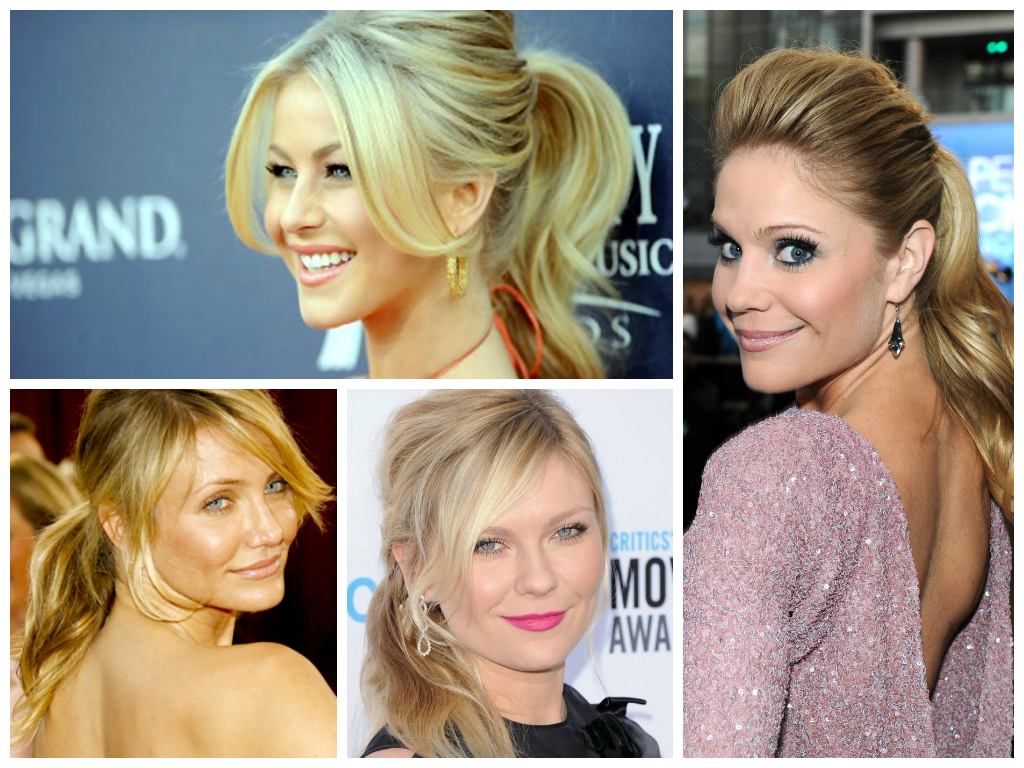 Best-Ponytail-for-A-Round-Face-Shape