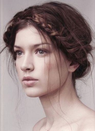 Messy-Halo-Braid-Pinterest