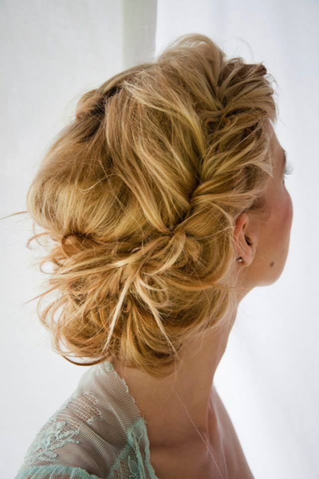 Messy-Updo-From-Pinterest