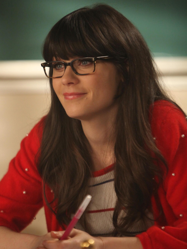 Zooey-Deschanel-glasses-hairstyle