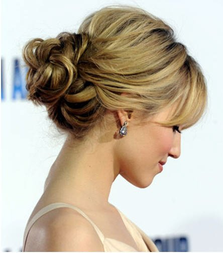 23 Great Elegant Hairstyles Ideas and Tutorials - Style Motivation