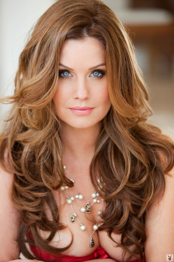 Curly Hairstyles For Long Hair With Layers and awesome hairstyle