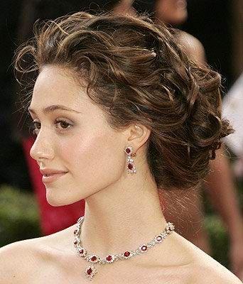 Elegant Hairstyles for 2010 | Fashion CraZ
