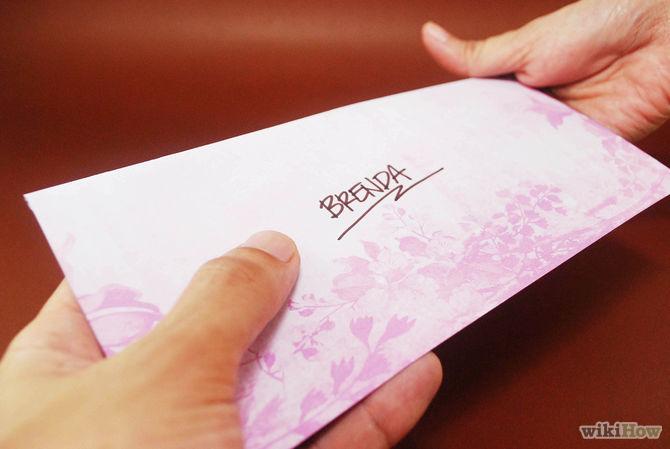 Letter love not do