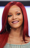 rihanna-african-american-hair-color-red