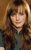 Bangs and shag hairstyles for women