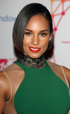 Alicia-Keys-Chin-length-Bob-Haircut
