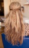 messy-fishtai-half-up-braided-hairstyle