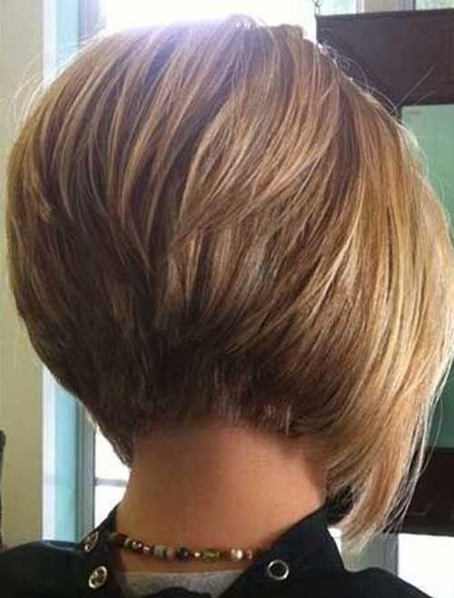 bob hair long cut short
