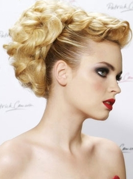 vintage hairstyles for long hair  women hairstyles