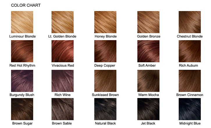 How To Care For Your Hair Color Women Hairstyles