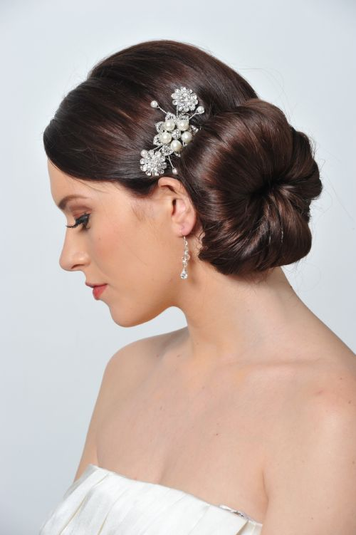 Bridal Hair Jewelry-Wedding Bridal Hair Accessories