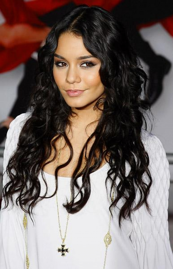 style black hair naturally curly hairstyles for hairstyles 9613
