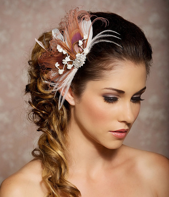 92efb42121a6c Wedding Hair Accessories - Women Hairstyles