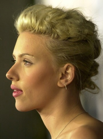A Very Detailed Updo