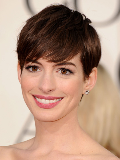 best pixie for women over 40