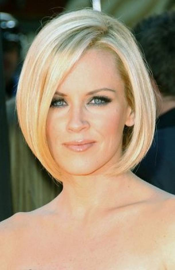 Bob Hair Cut For Oval Faces Women Hairstyles