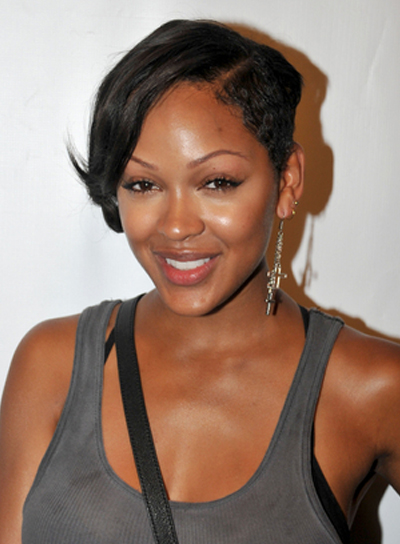 Edgy Short Haircuts For Black Women Women Hairstyles