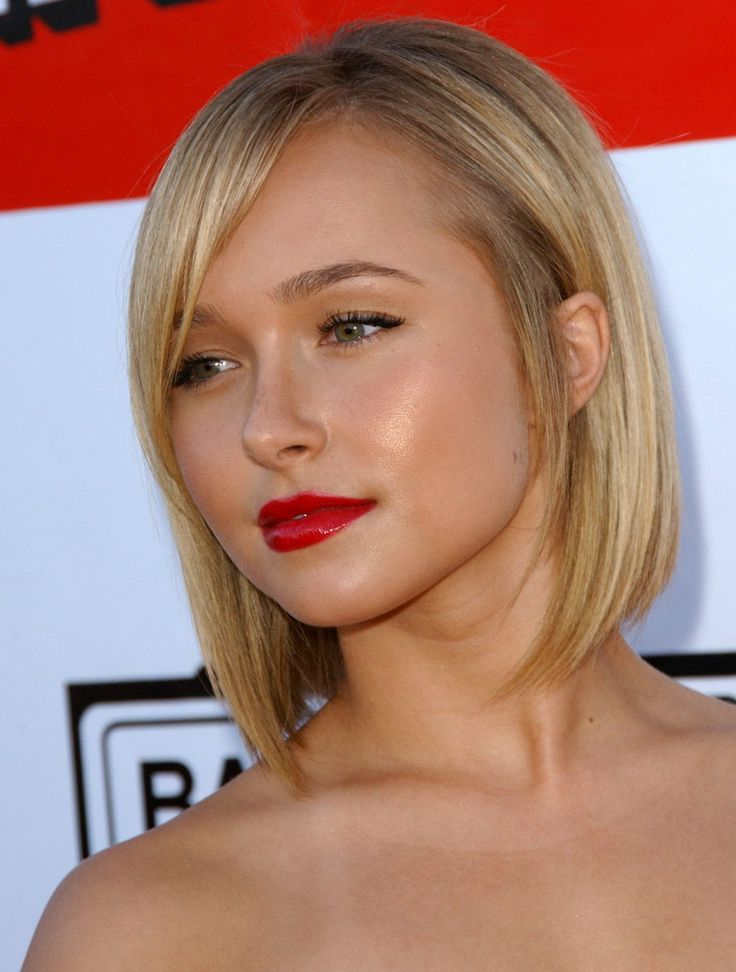 A Selection Of The Best Short Haircuts For Fine Hair Women Hairstyles