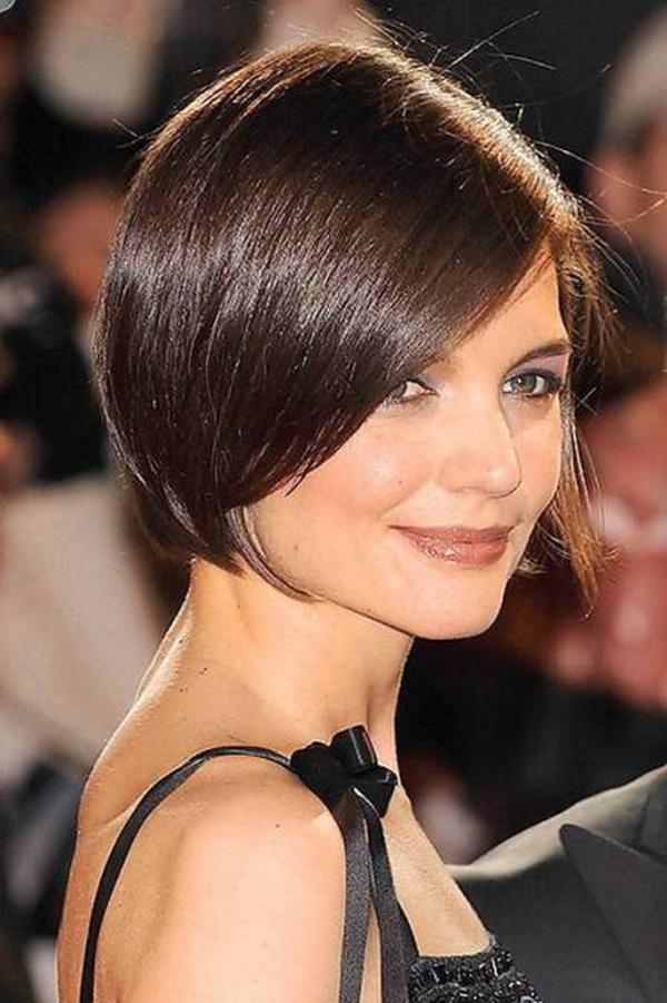 Prom Hairstyles That You Can Do For Short Hair Women